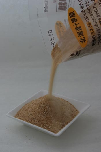 Sugar for anko(sweet read beans paste)