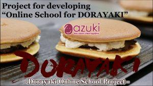 Party to eat and compare Azuki from the world